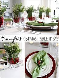 6-Simple-Christmas-Table-Ideas