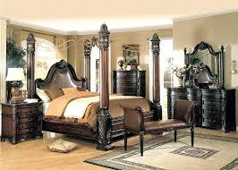 king canopy bedroom sets. Exellent Sets Elegant King Bedroom Sets Splendid Canopy Bed Ideas Impressive  Size Set For Main Cal  Intended F