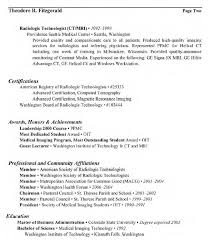 Resume Examples For Medical Jobs Impressive Resume Examples For Jobs 44 Idiomax