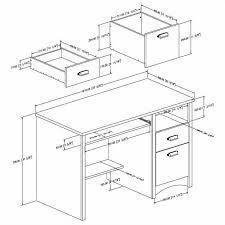 office desk size. Office Desk Dimensions Metric - Reviews Size