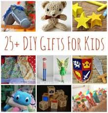 10 Homemade Gift Ideas Kits For Kids For Creative Play  The Eyes Christmas Diy Gifts For Kids