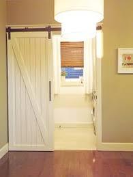 sliding barn door i want for my laundry room