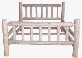 log bed plans brilliant log wood bedroom