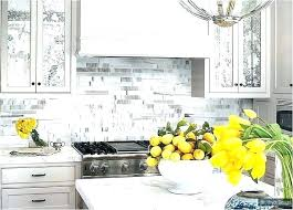 gray and white tile marble tiles for kitchen backsplash tumbled installation