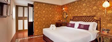Hotel Location Baan Chart Hotel