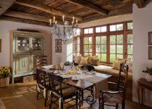 modern rustic dining room. Interesting Rustic From Modern Farmhouse Dining Spaces To Ones With Understated Rustic Charm  And A Dash Of Wooden Warmth Homeowners No Longer Want Just Polished  Throughout Modern Rustic Dining Room O