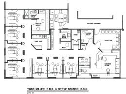 Modern Law Office Floor Plan Offices  Building Plans Online  33485Office Floor Plan Maker