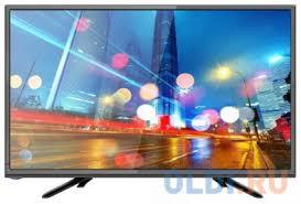 """<b>Телевизор Erisson 22FLEK80T2</b> LED <b>22</b>"""" Black — купить по ..."""