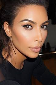what you need to stop doing to your eyebrows in 2017 according to kim kardashian s make up artist