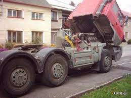 Tatra 815 6x6. Best photos and information of modification.