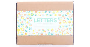 Letters Stationery Sent With Love Letters To My Child Sweet Keepsake Stationery