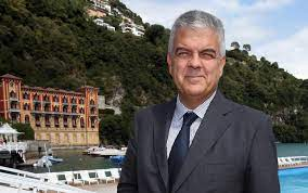 Fs, Luigi Ferraris sarà ad. Nicoletta Giadrossi nominata presidente -  Flipboard
