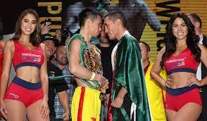 โอเล่ห์ดงป้องกันแชมป์ WBC - โพสต์ทูเดย์ กีฬา