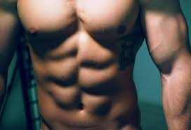how much ab training do i need to get a