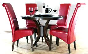 Red dining table set Coaster 101683 Red And Black Dining Room Set Red Dining Room Set Com Oak Chairs Sets Awesome Table Mirosouzaclub Red And Black Dining Room Set Mirosouzaclub