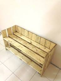 pallet furniture projects. Best Scheme 20 Excellent Pallet Furniture Projects Of Diy Bench