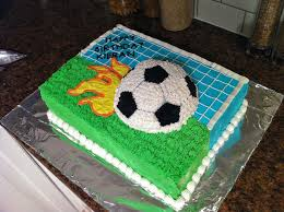 How To Decorate A Soccer Ball Cake Birthday Cake Ideas soccer birthday cake design for boys Gate 7