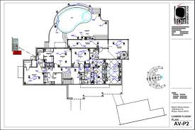 visio home floor plan template