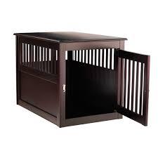 ideas contemporary dog crate