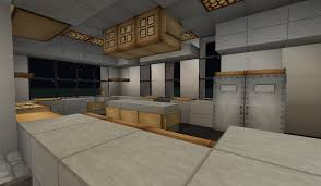 Minecraft Furniture Kitchen Minecraft Furniture Kitchen A Modern Style Wooden Minecraft In