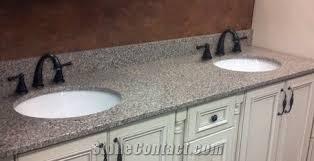 stone vanity tops. Unique Tops Custom Stone Vanity Tops Pink Granite Tops Intended