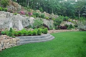 Landscape Design For Small Backyards Custom Landscape Design Backyard 48 Bestpatogh