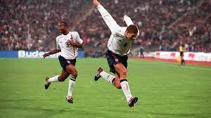 أهم لحظات مسيرة ستيفن جيرارد مع منتخب إنجلترا