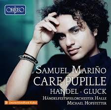 Samuel Marino   Male Soprano