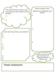 Essay On Advice Doodle Notes 5 Paragraph Advice Essay