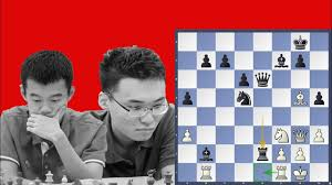 Ding <b>Liren</b> vs. Yu Yangyi | FIDE World Cup <b>2019</b>