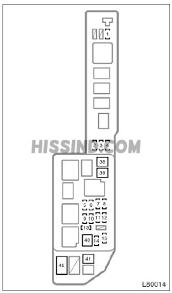 1991 camry fuse box wire center \u2022 1991 Toyota Camry Driver Side Fuse Box 1998 toyota camry fuse box diagram location description rh diagrams hissind com 1991 camaro fuse box diagram 1991 toyota camry fuse box location