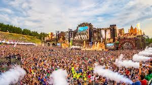 Tomorrowland is a belgian electronic dance music festival held in boom, flanders, belgium. Best Edm Electronic Dance Music Festivals In Europe Discotech The 1 Nightlife App