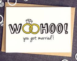 funny wedding cards etsy Witty Wedding Card Messages Witty Wedding Card Messages #12 funny wedding card messages