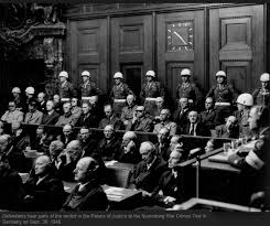 what was it like to be acquitted at the nuremberg trials quora fritzsche must have been very glad to be tried at nuremberg in the first place he had been captured by the russians and imprisoned in lubyanka prison in