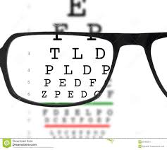 Image result for eye chart jpg