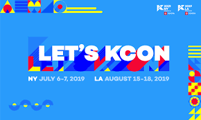 Kcon Ny 2017 Seating Chart Kcon La Ny 2019 Lineup Updated Tickets Schedule We