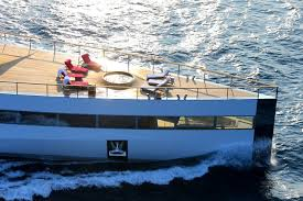 Venus Super Yacht Feadship Owner The Jobs Familysuper Yachts By