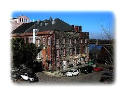 Savannah Chart House Restaurant