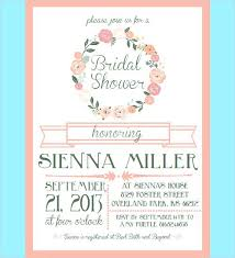 bridal shower invitations templates bridal shower invitation template is a bination of paper word art and colors in a charming harmony 4 bridal shower