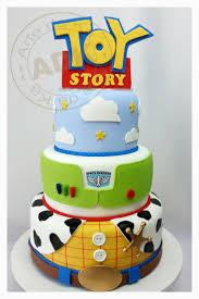 11 Pinterest Toy Story Cakes Photo Toy Story Birthday Cake Toy