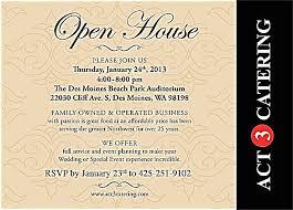 Invitation To Open House Invitation Wording For Party Open House Invitation Wording Party