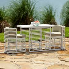 6 Good View Grand Resort Patio Furniture