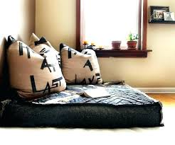 33 Awesome Inspiration Ideas Floor Seating Cushions Conduitarts Org