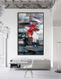 contemporary abstract painting extra
