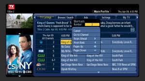 tv guide. tv guide