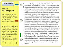 paragraphs what why and how ppt  5 example