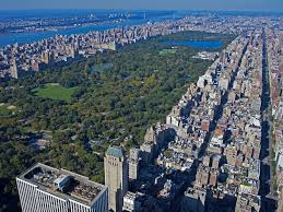 Views From Top Of  Park Avenue Business Insider - New york apartments outside