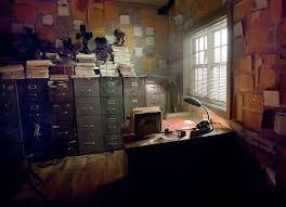 steampunk office. Steampunk Office. As Highlighted In Our Get The Look Post From Last Week, Sleep Office E