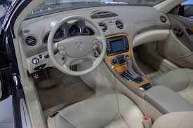 The sophisticated hardtop on the mercedes not only raises and lowers almost twice as fast as the one. 2004 Mercedes Benz Sl500 Classic Cars Used Cars For Sale In Tampa Fl