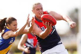 Trans athlete Hannah Mouncey says team ...